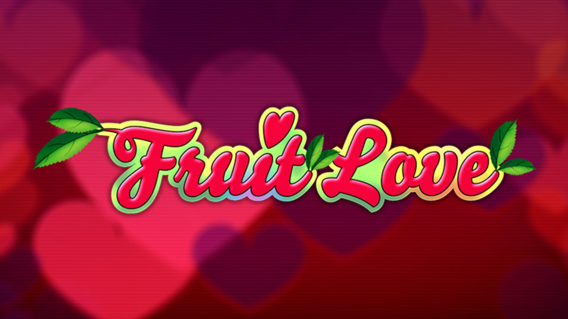 The Fruit Love Online Slot Demo Game by Gamomat