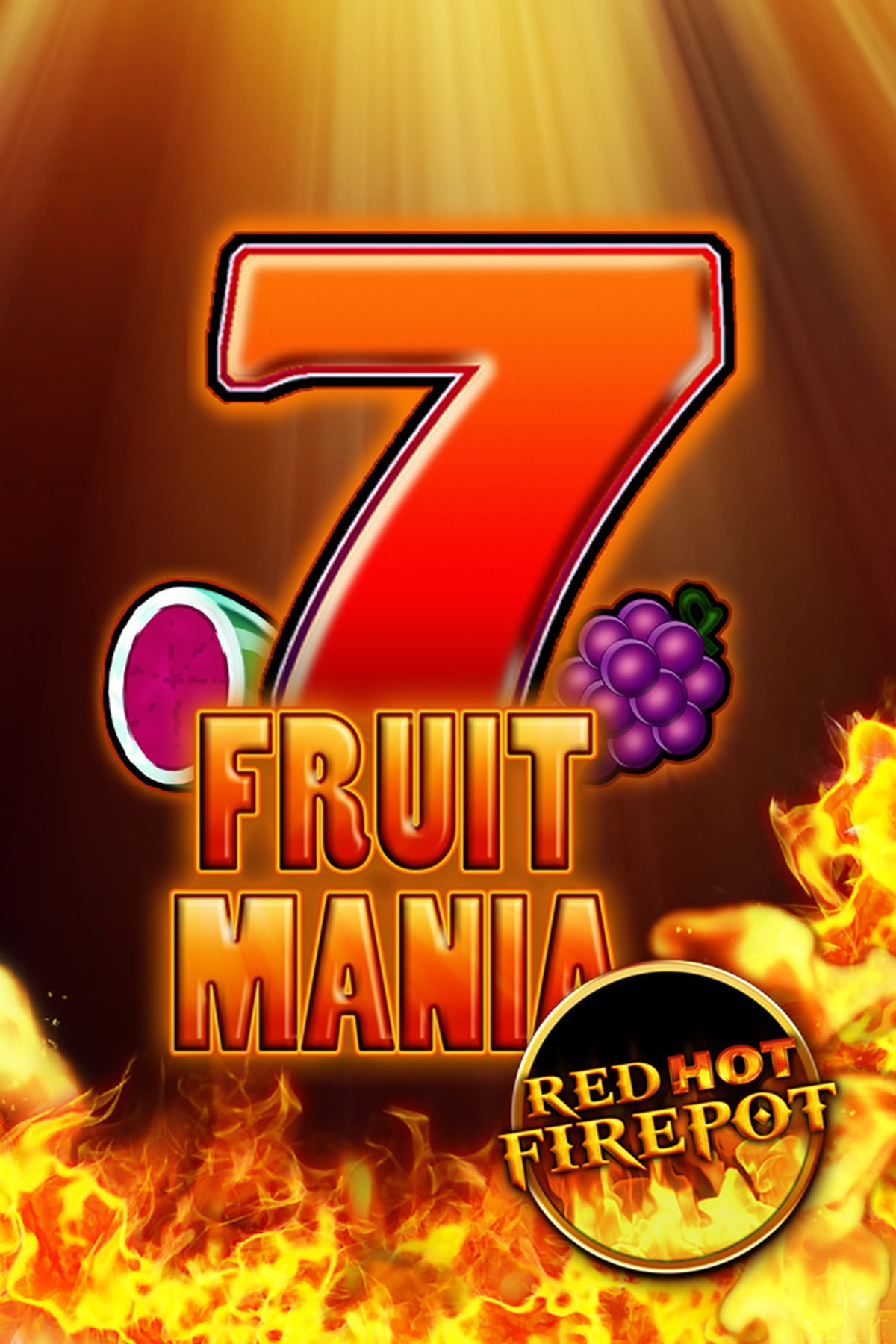 The Fruit Mania RHFP Online Slot Demo Game by Gamomat