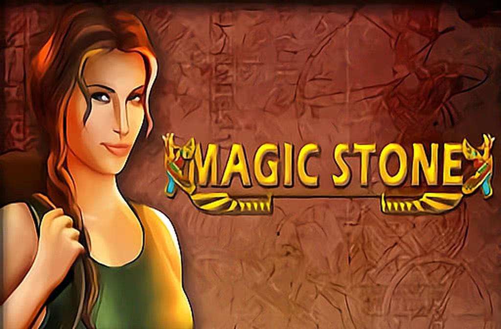 The Magic Stone (Bally Wulff) Online Slot Demo Game by Gamomat