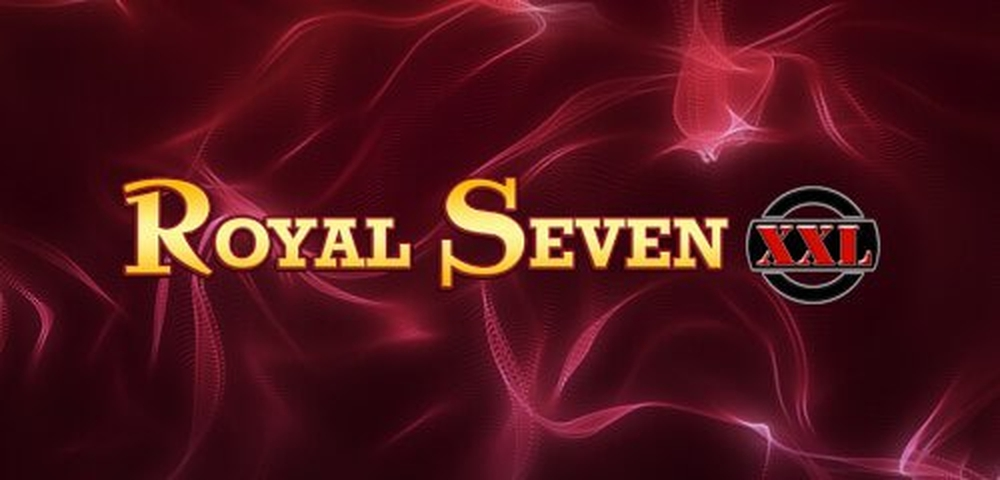 The Royal Seven XXL RHFP Online Slot Demo Game by Gamomat