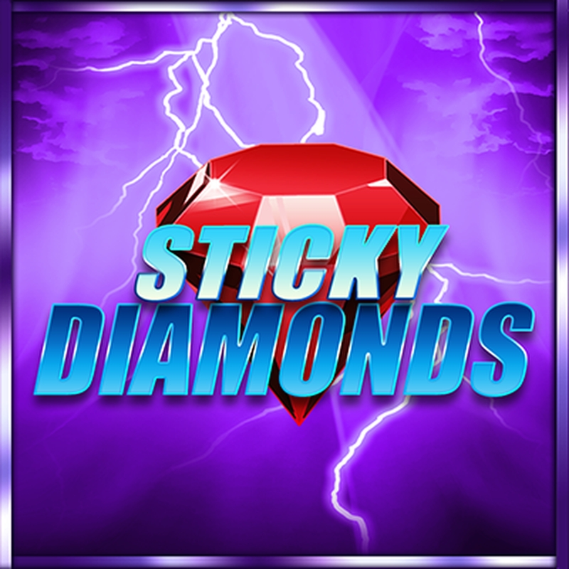 The Sticky Diamonds Online Slot Demo Game by Gamomat