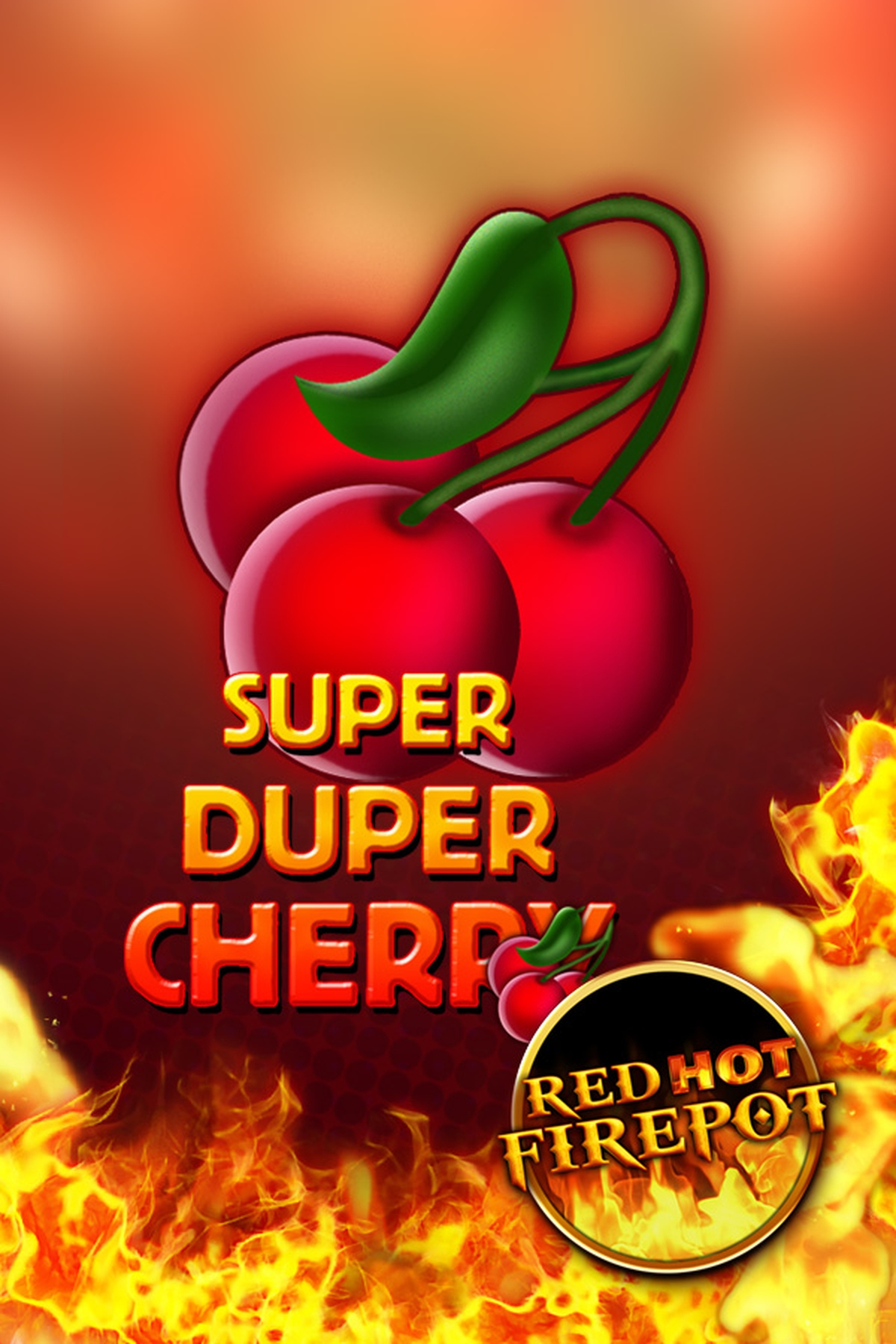 The Super Duper Cherry RHFP Online Slot Demo Game by Gamomat