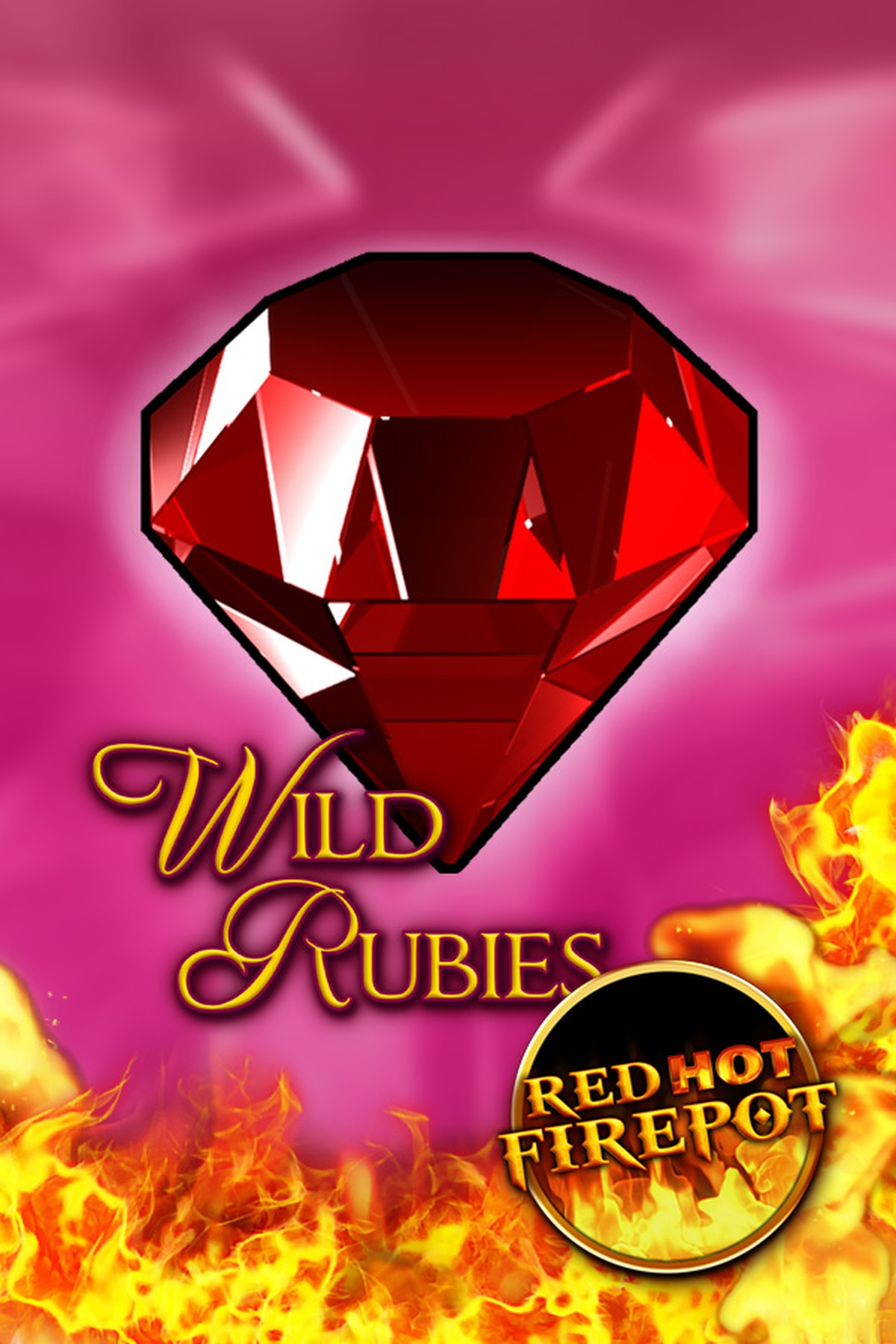 The Wild Rubies RHFP Online Slot Demo Game by Gamomat