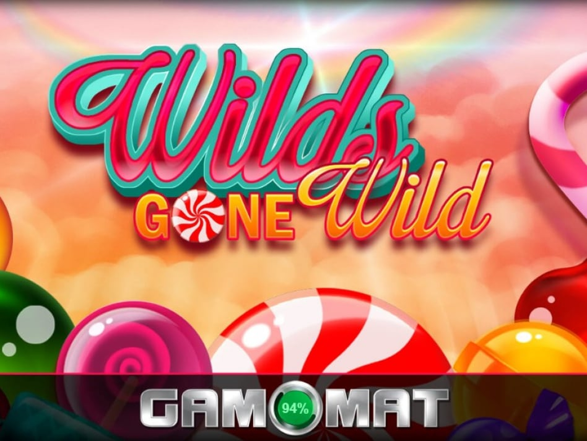The Wilds gone wild Online Slot Demo Game by Gamomat