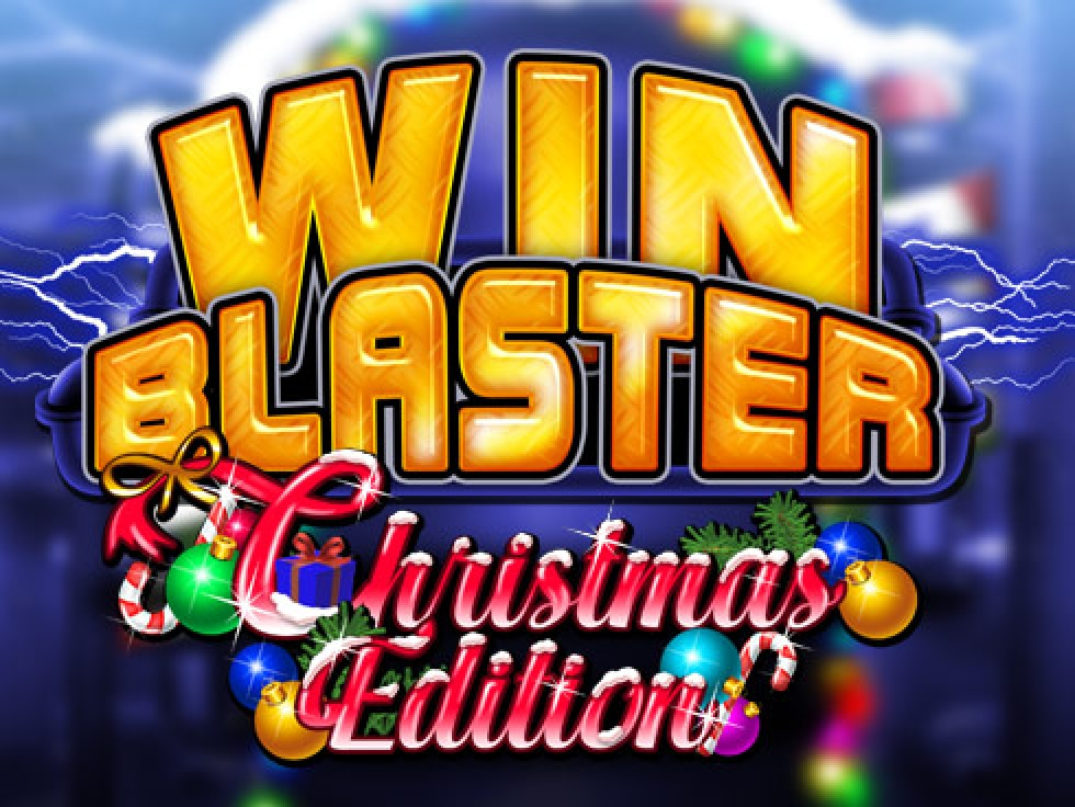 The Win Blaster Christmas Edition Online Slot Demo Game by Gamomat