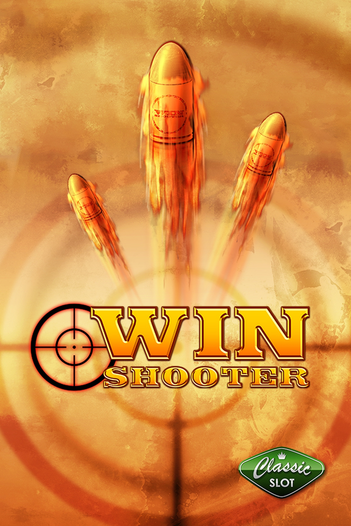 The Win Shooter Online Slot Demo Game by Gamomat