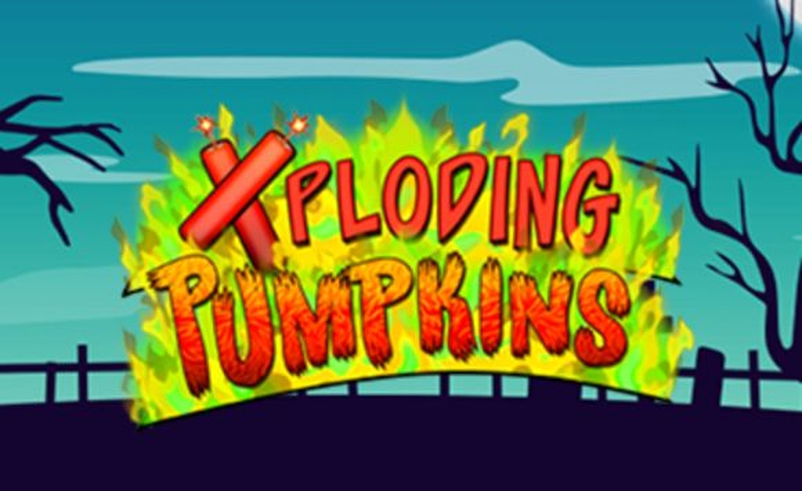 The Xploding Pumpkins Online Slot Demo Game by Gamomat