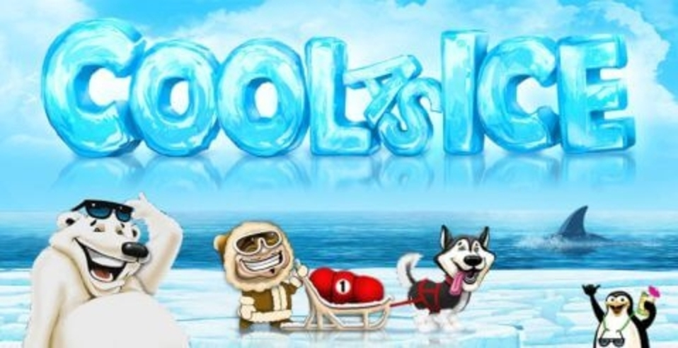 The Cool As Ice Online Slot Demo Game by Genesis