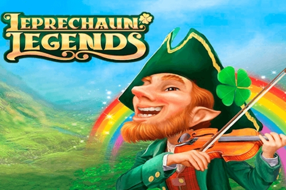 The Leprechaun Legends Online Slot Demo Game by Genesis