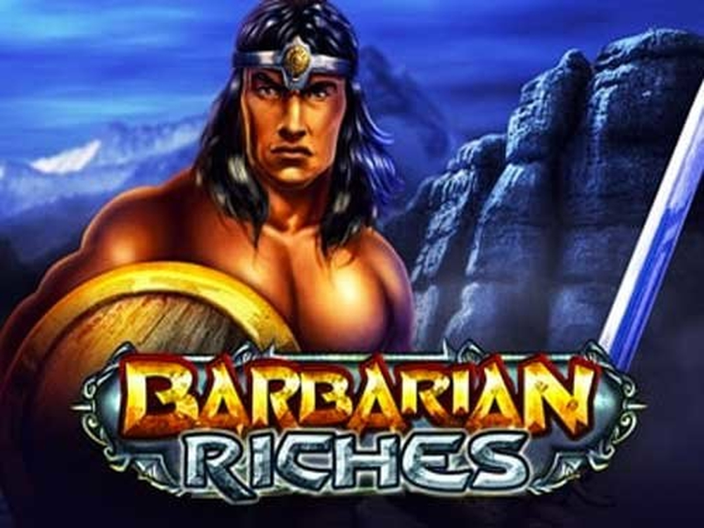 The Barbarian Riches Online Slot Demo Game by GMW