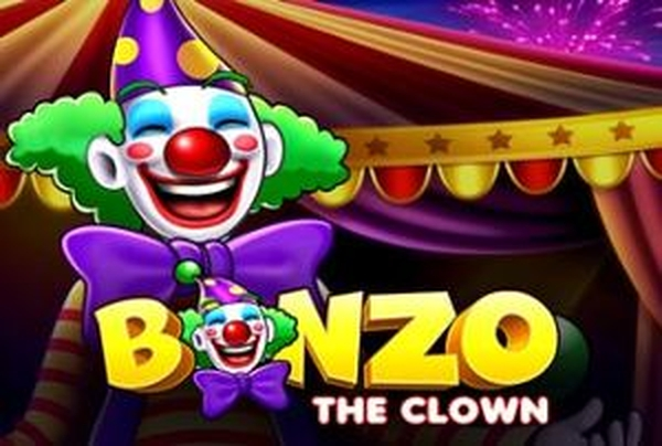 The Bonzo The Clown Online Slot Demo Game by GMW