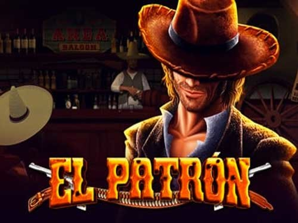 The El Patron Online Slot Demo Game by GMW