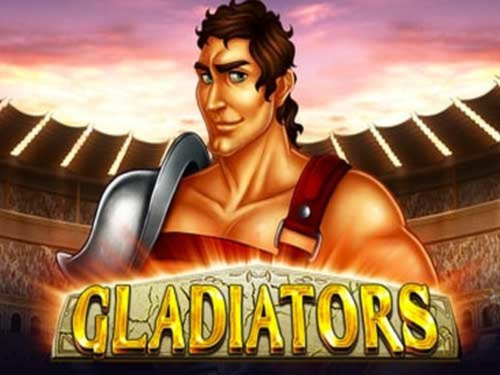 The Gladiators (GMW) Online Slot Demo Game by GMW