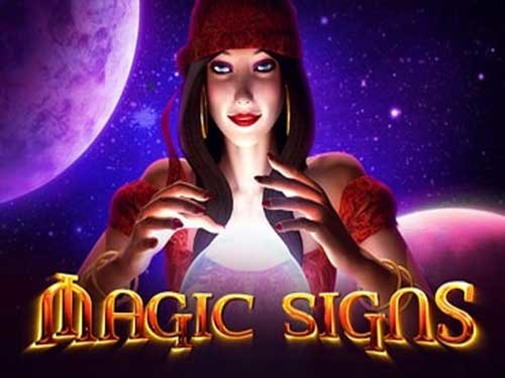 The Magic Signs Online Slot Demo Game by GMW