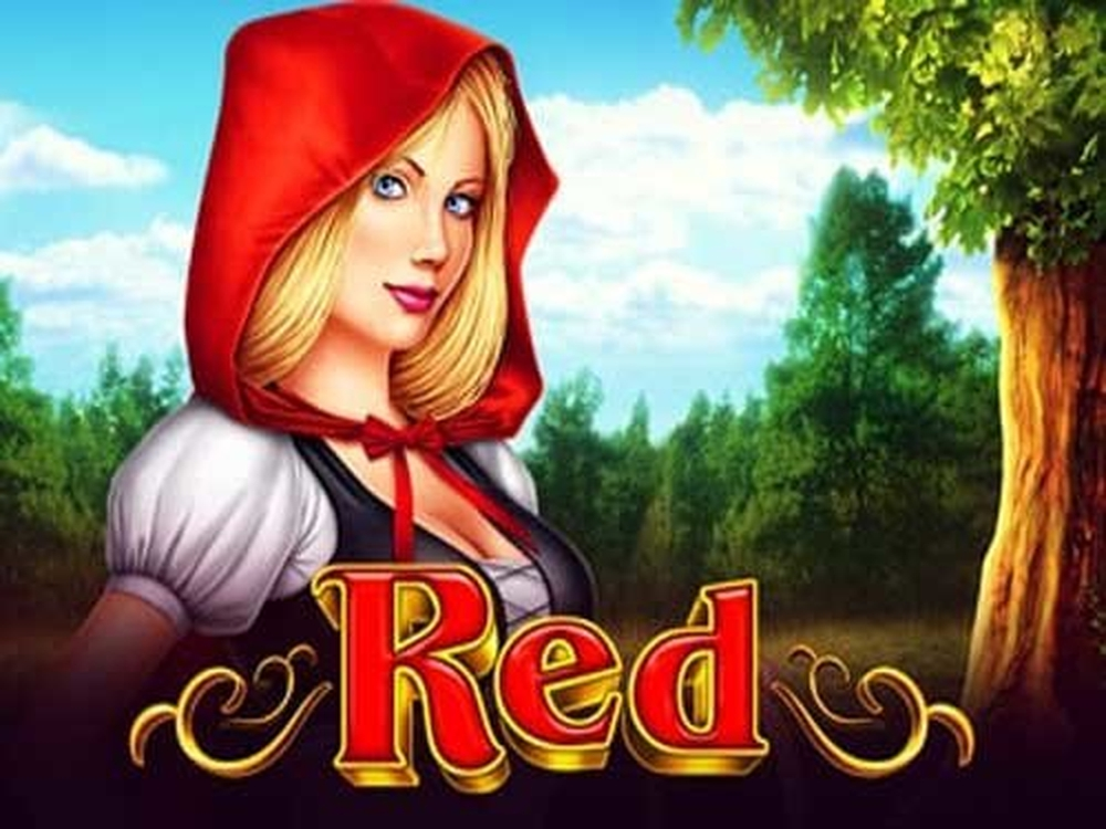 The Red (GMW) Online Slot Demo Game by GMW