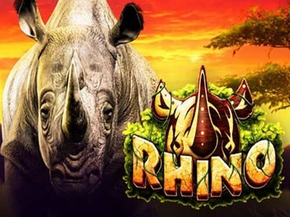 The Rhino Online Slot Demo Game by GMW