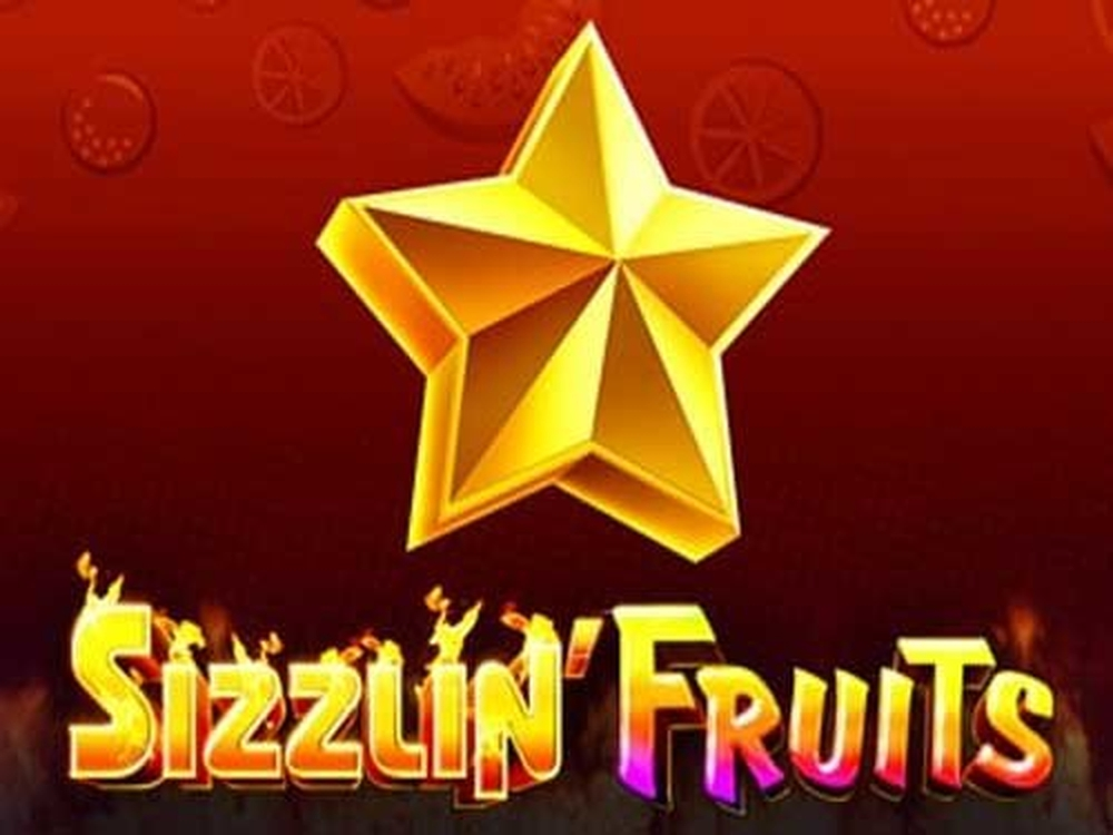 The Sizzlin' Fruits Online Slot Demo Game by GMW
