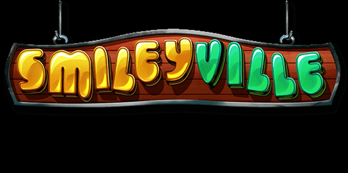 The Smiley Ville Online Slot Demo Game by GMW