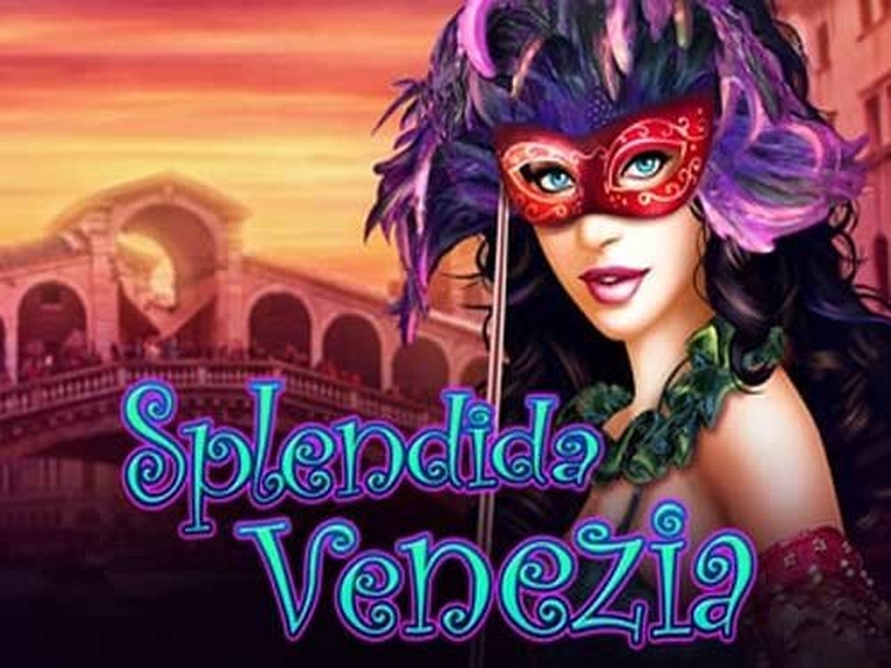 The Splendida Venezia Online Slot Demo Game by GMW