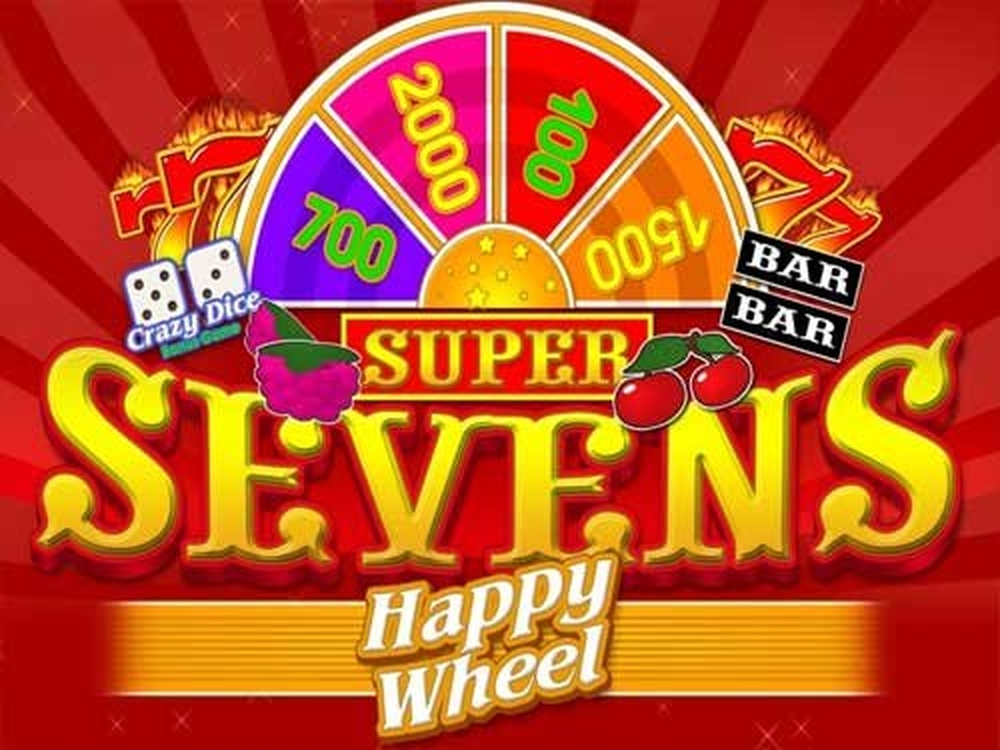The Super Sevens (GMW) Online Slot Demo Game by GMW