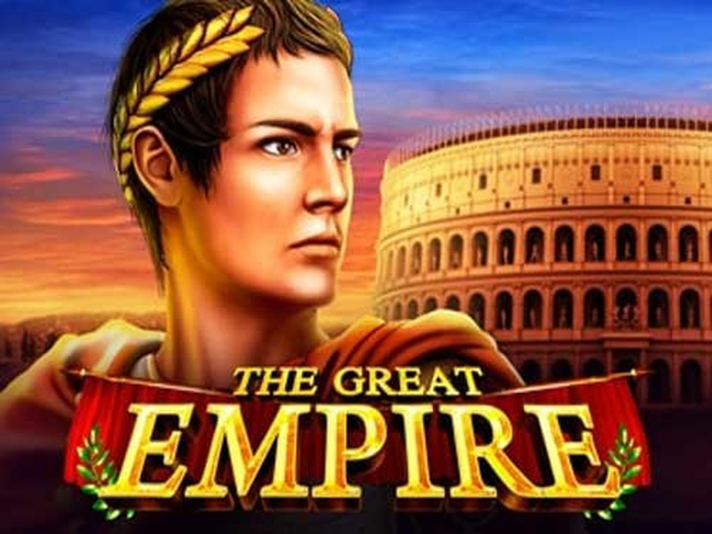 The The Great Empire (GMW) Online Slot Demo Game by GMW
