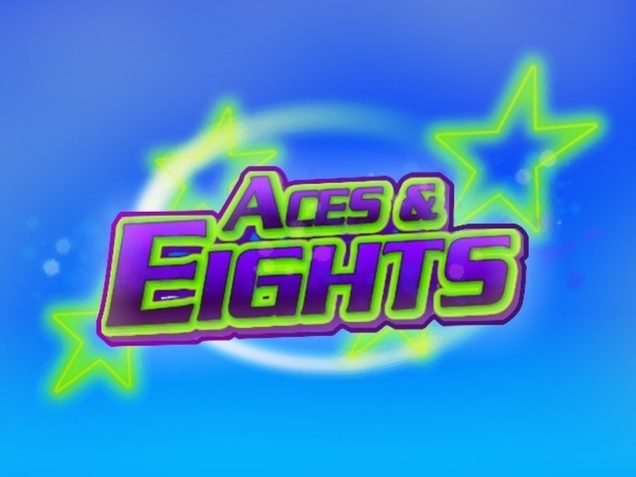 The Aces & Eights (Habanero) Online Slot Demo Game by Habanero