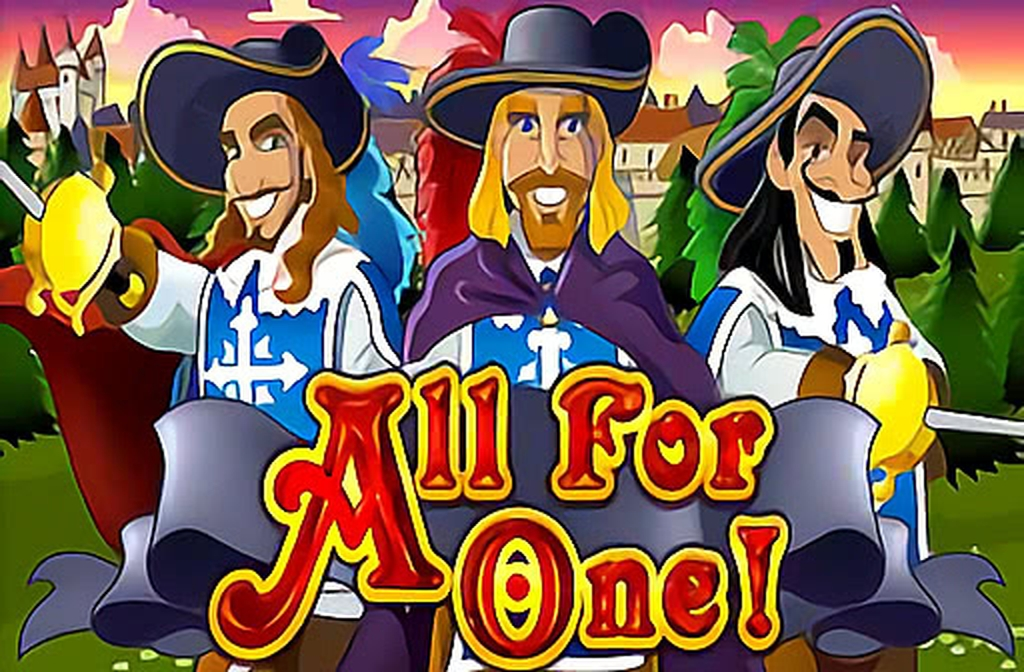 The All For One Online Slot Demo Game by Habanero