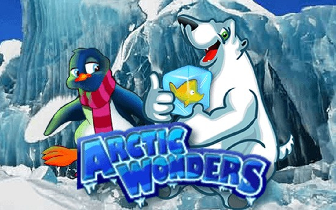 The Arctic Wonders Online Slot Demo Game by Habanero