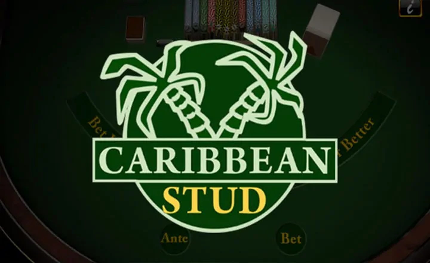 The Caribbean Stud (Habanero) Online Slot Demo Game by Habanero