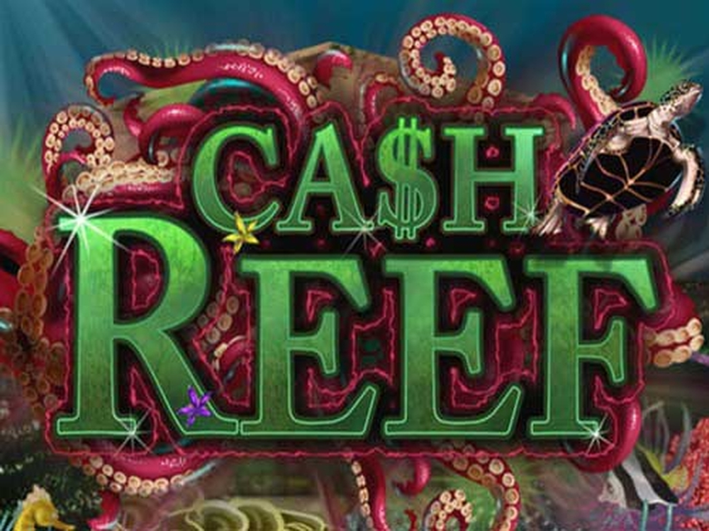 The Cash Reef (Habanero) Online Slot Demo Game by Habanero
