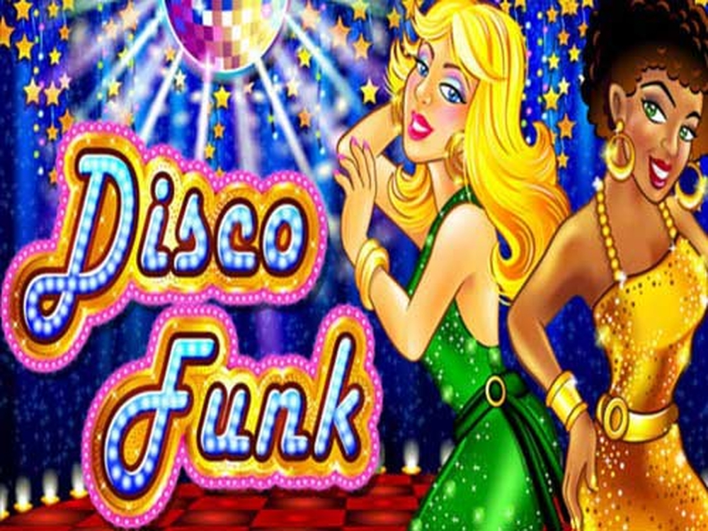 The Disco Funk Online Slot Demo Game by Habanero