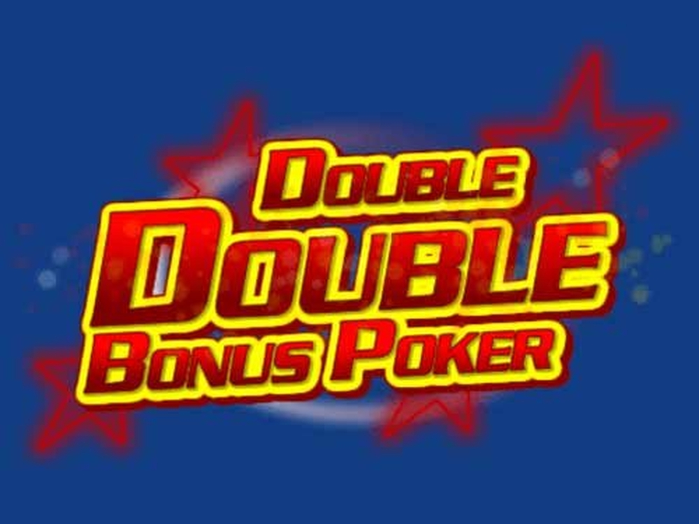 The Double Double Bonus Poker (Habanero) Online Slot Demo Game by Habanero