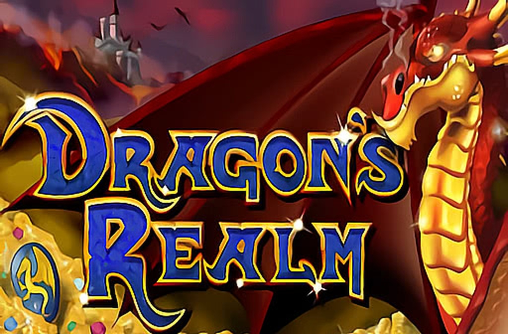 The Dragon's Realm Online Slot Demo Game by Habanero