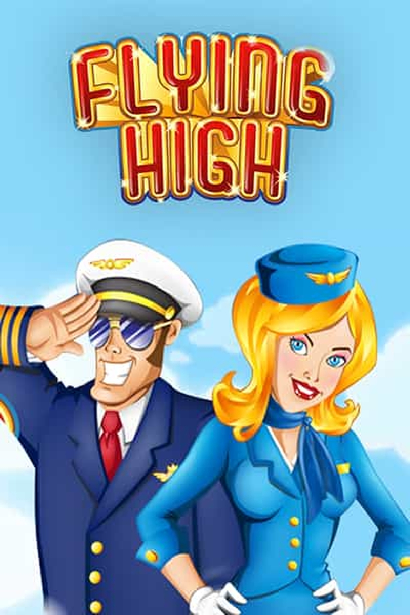 The Flying High Online Slot Demo Game by Habanero