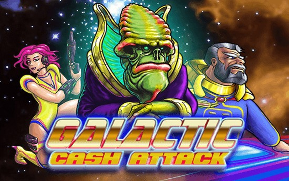 The Galactic Cash (Habanero) Online Slot Demo Game by Habanero