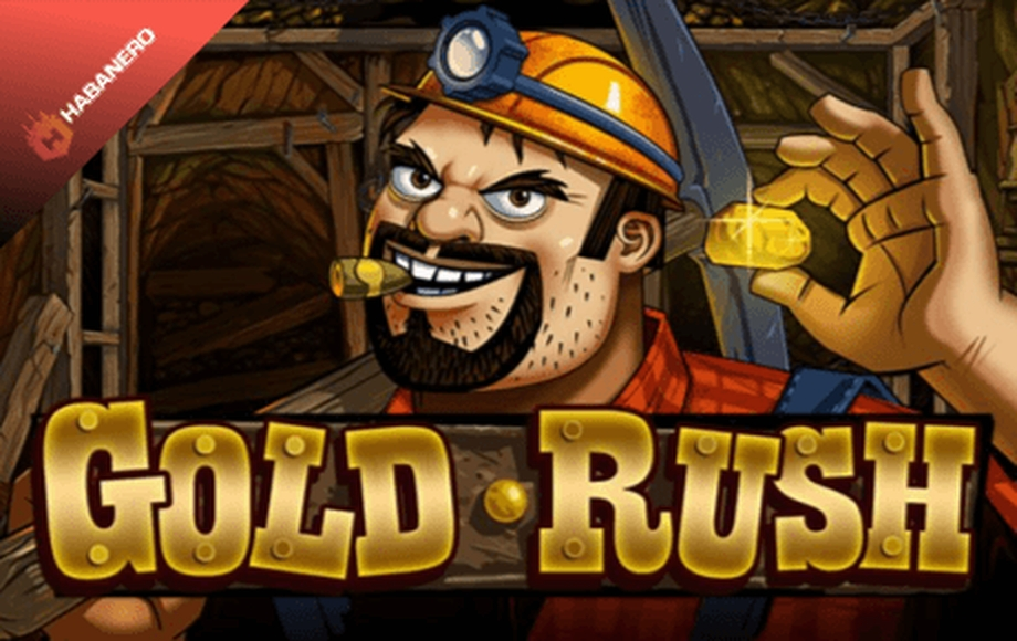 The Gold Rush (Habanero Systems) Online Slot Demo Game by Habanero