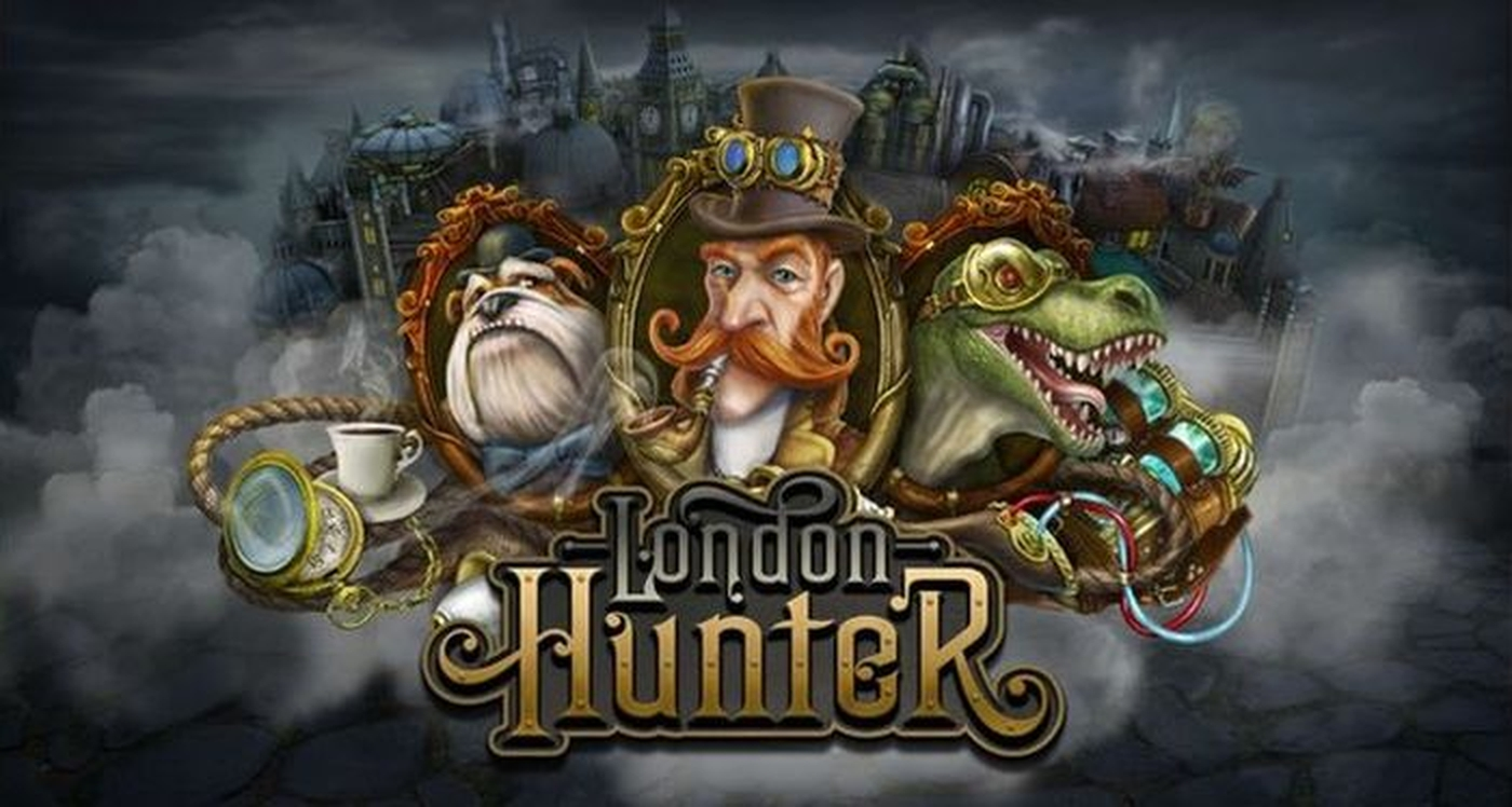 The London Hunter Online Slot Demo Game by Habanero