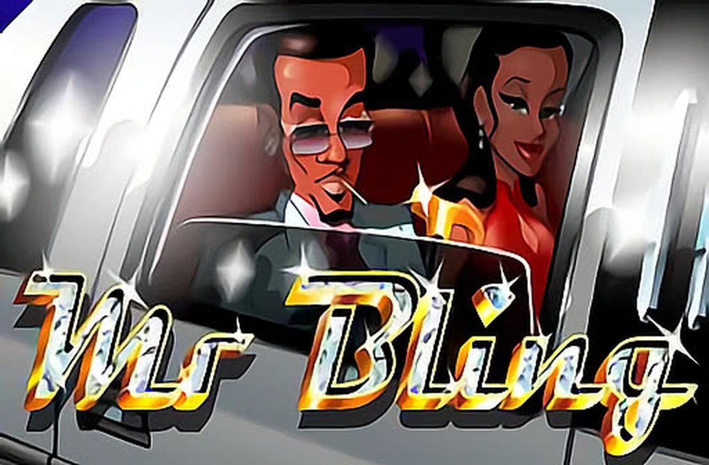 The Mr Bling Online Slot Demo Game by Habanero