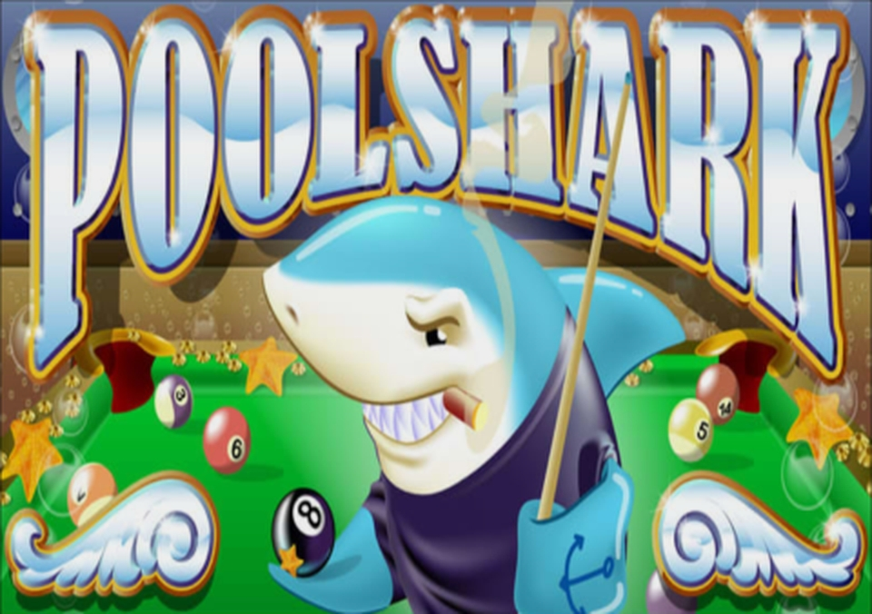 The Pool Shark Online Slot Demo Game by Habanero