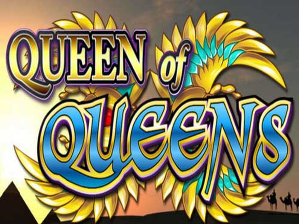 The Queen of Queens Online Slot Demo Game by Habanero