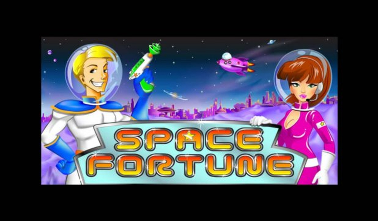 The Space Fortune Online Slot Demo Game by Habanero