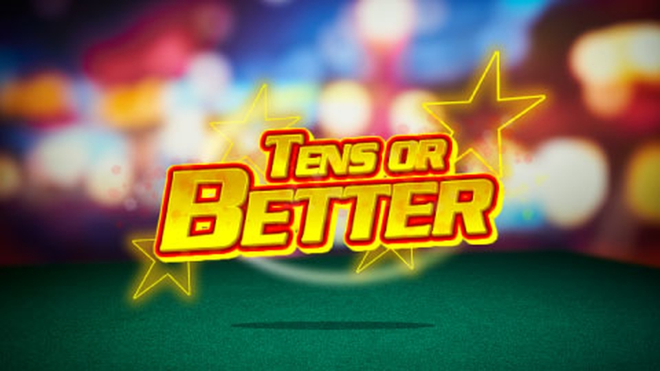 The Tens or Better (Habanero) Online Slot Demo Game by Habanero