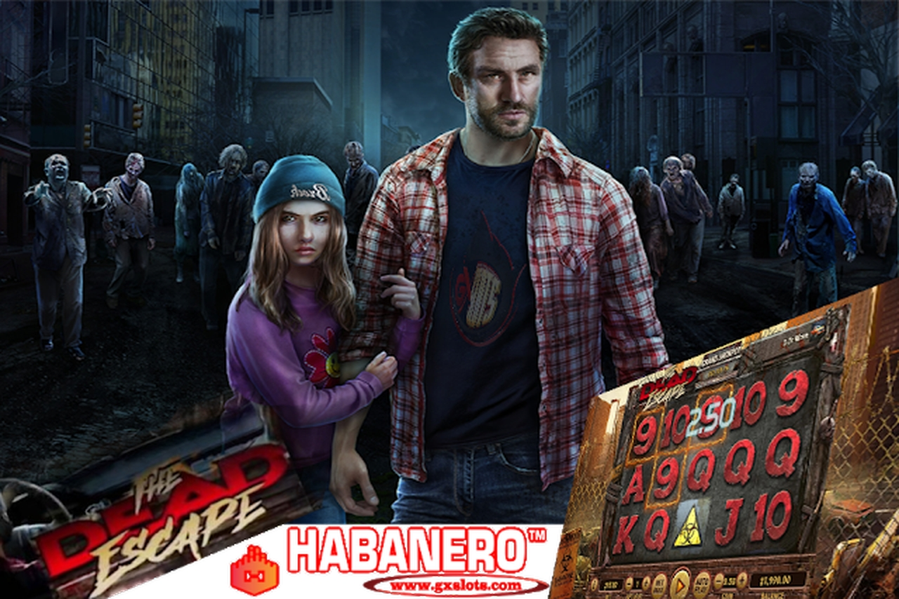 The The Dead Escape Online Slot Demo Game by Habanero