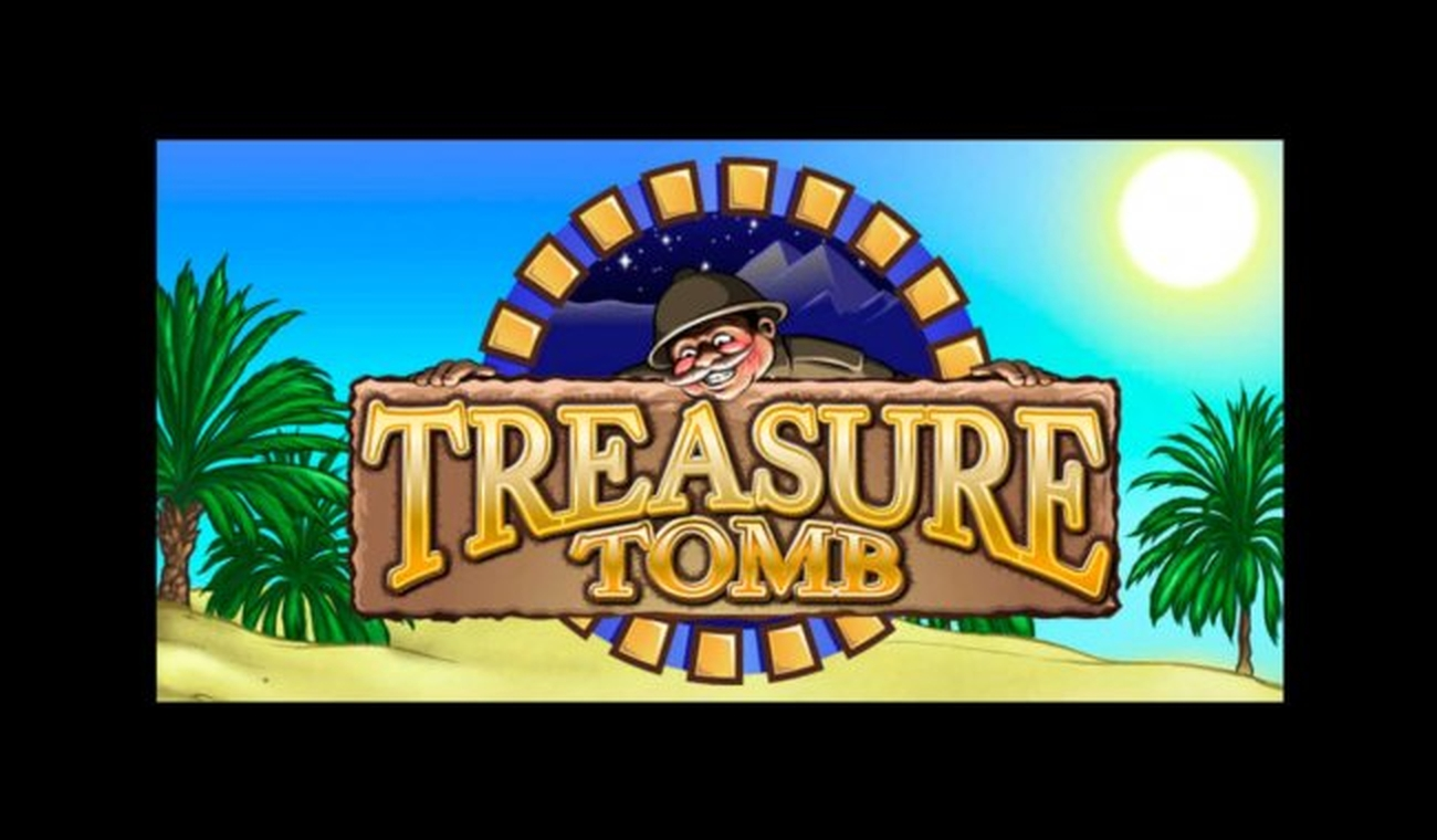 The Treasure Tomb (Habanero) Online Slot Demo Game by Habanero