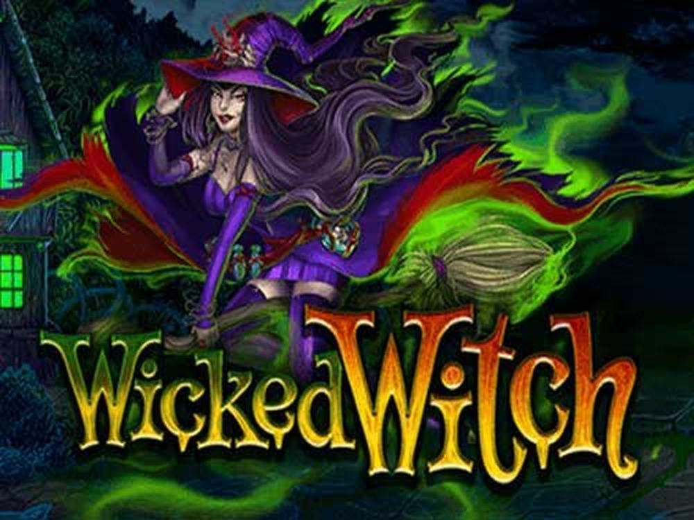 The Wicked Witch Online Slot Demo Game by Habanero