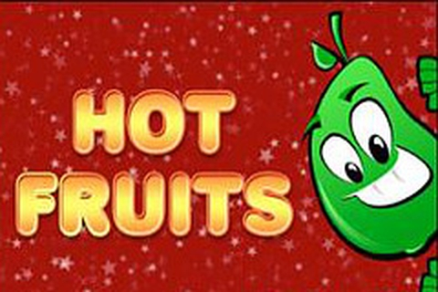 The Hot Fruits (iGaming2go) Online Slot Demo Game by iGaming2go