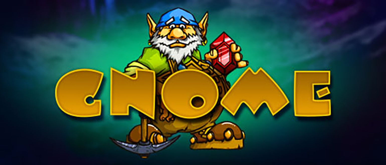 The Gnome Online Slot Demo Game by Igrosoft