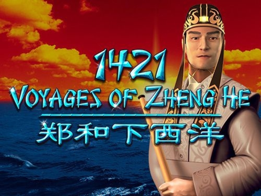 The 1421 Voyages of Zheng He Online Slot Demo Game by IGT