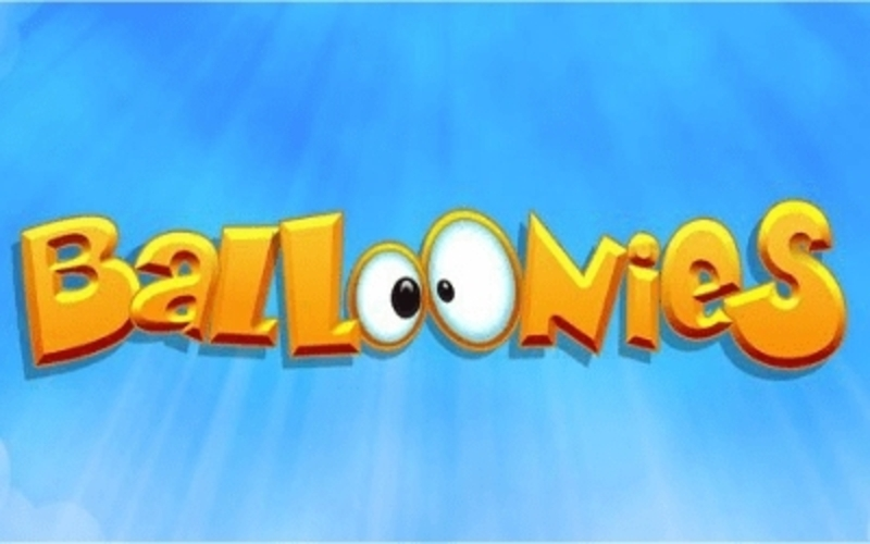 The Balloonies Online Slot Demo Game by IGT