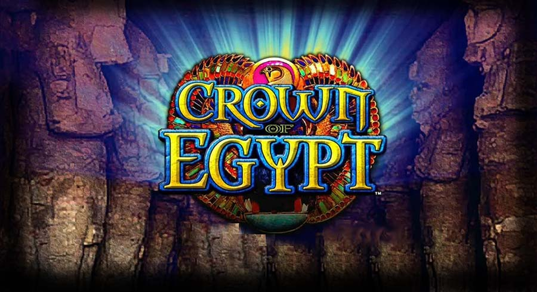 The Crown of Egypt Online Slot Demo Game by IGT